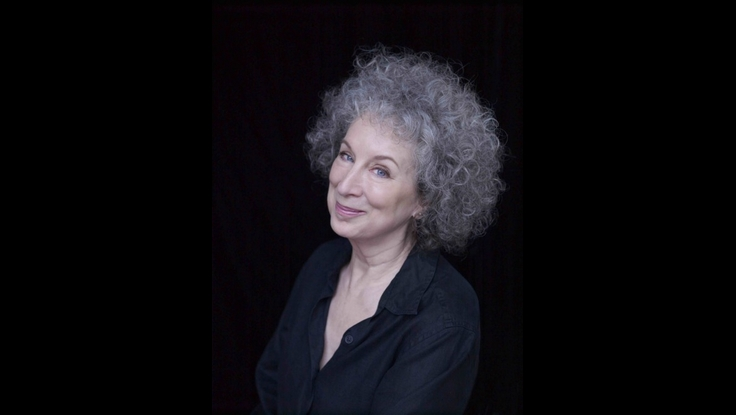 Margaret Atwood on Why People Love Giving Books as Gifts